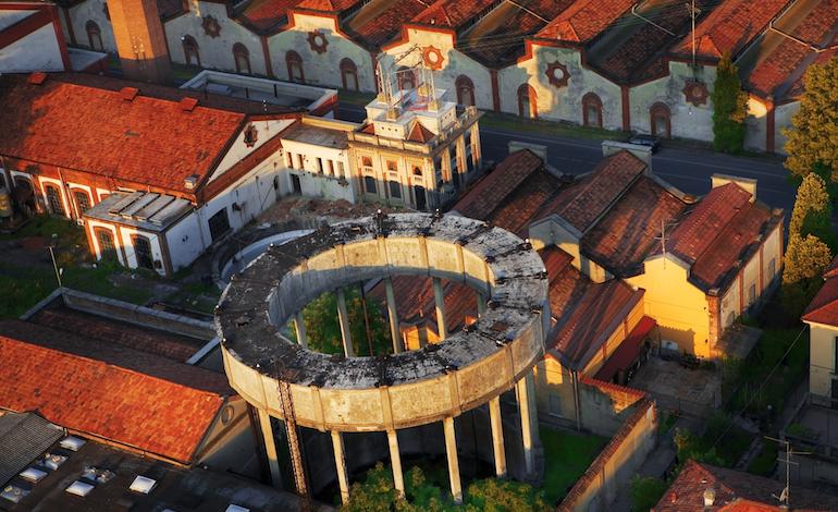 Visita guidata al Sito Unesco di Crespi d'Adda