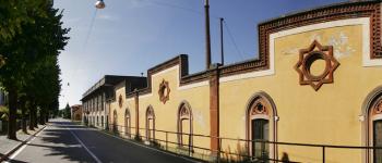 16 dicembre, h.14:30 : visita guidata a Crespi d'Adda