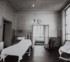 ambulatorio ospedale di crespi d'adda