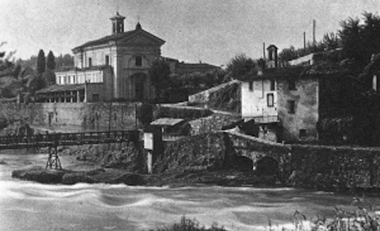 Bambina Minelli, misterioso omicidio a Crespi d'Adda nel 1928