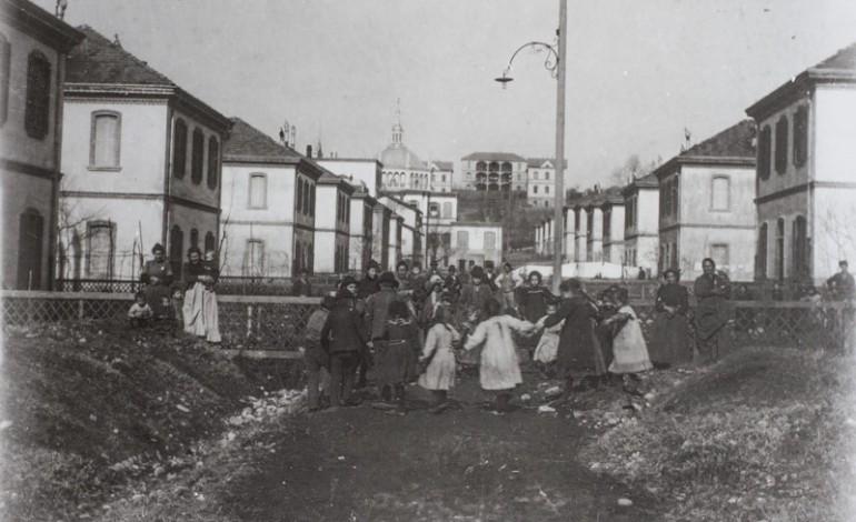 Case degli operai
