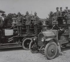 pompieri di crespi d'adda