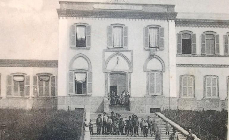 Inaugurazione della Scuola