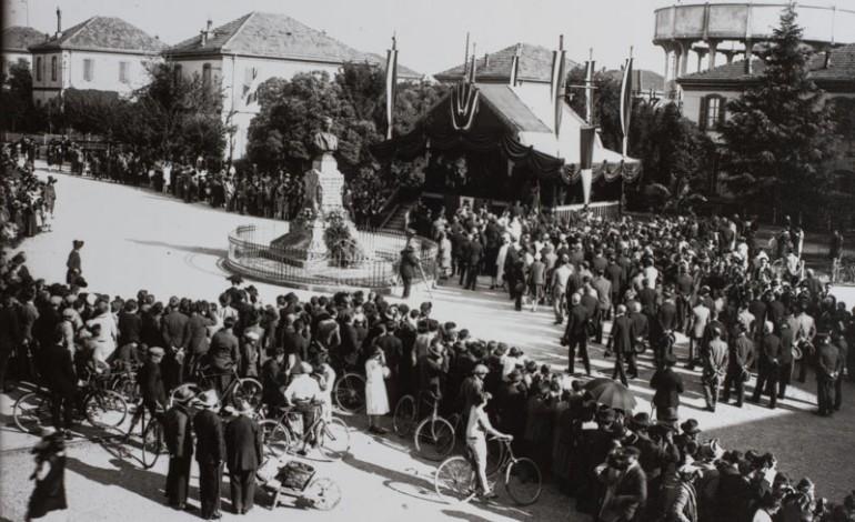 Svelato il busto di Cristoforo Benigno Crespi