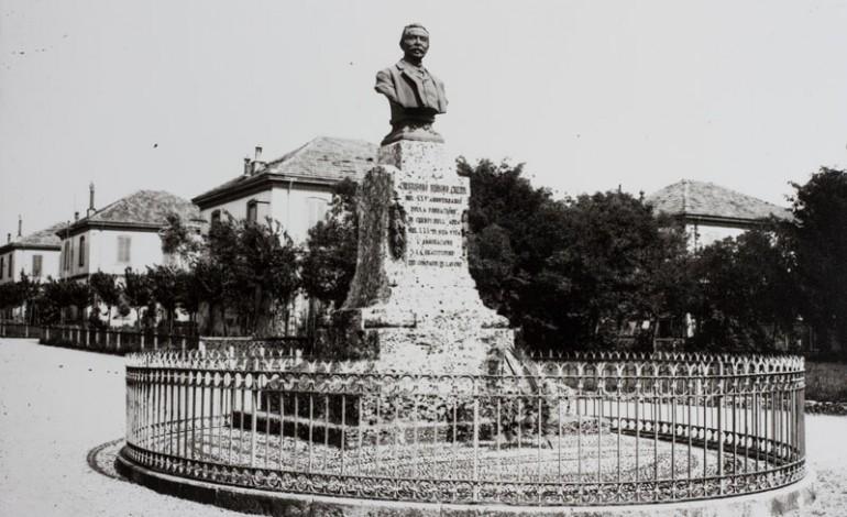 Statua di Cristoforo
