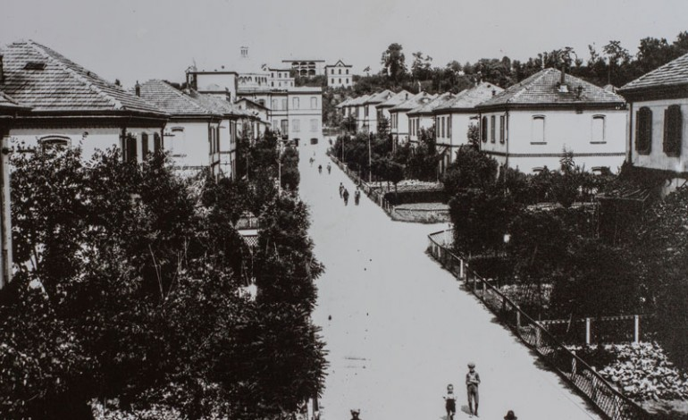 Libertà e disciplina alla company town