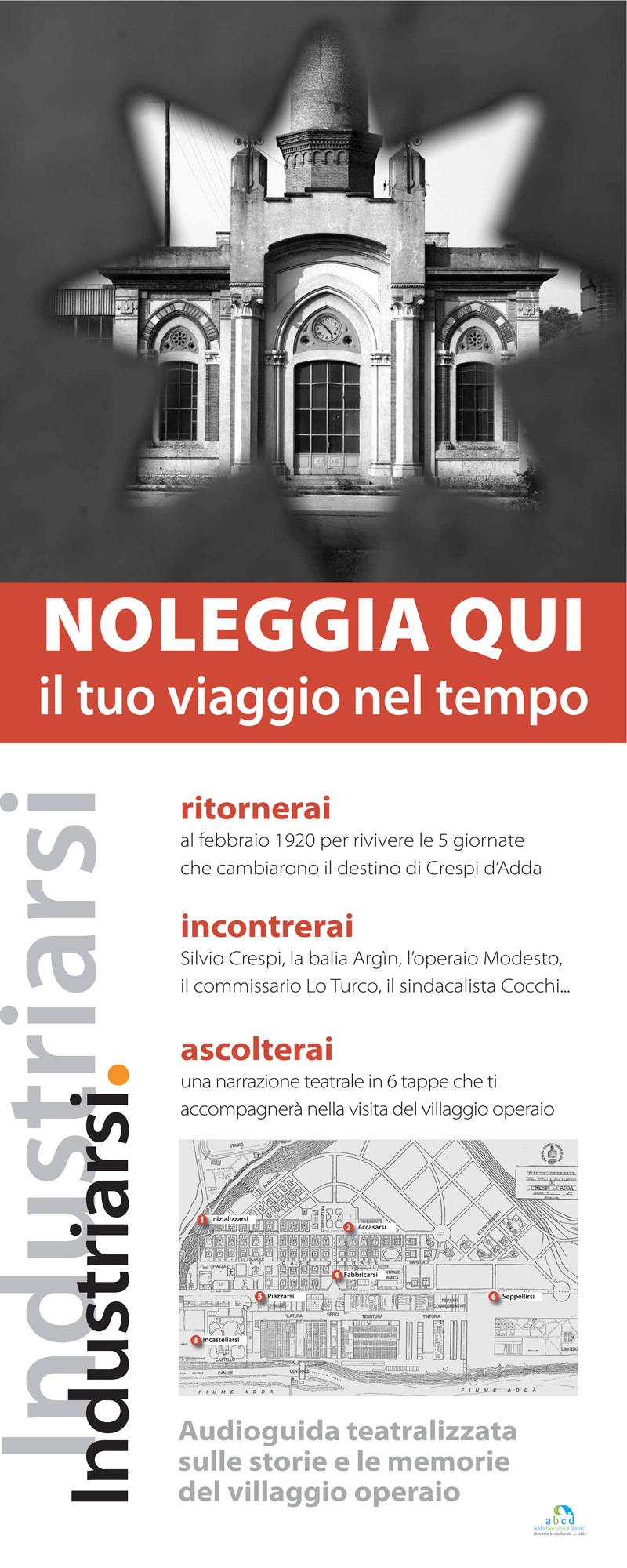 audioguida_crespidadda_noleggio
