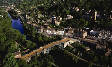 Ironbridge: il primo sito di Archeologia Industriale inserito nella World Heritage List