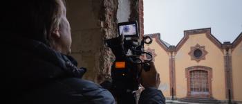 """""""Viaggio nella Bellezza"""": le riprese di RAI Storia a Crespi d'Adda"""