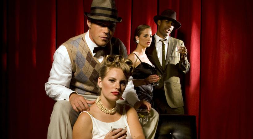Siete una piccola compagnia teatrale? Collaborate con noi!