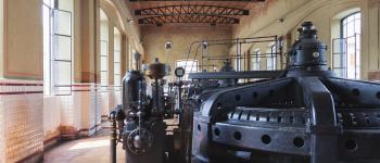 1 maggio 2018: visita alla Centrale Idroelettrica di Crespi d'Adda