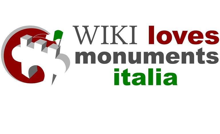 Partecipa al photocontest Wiki loves Monuments