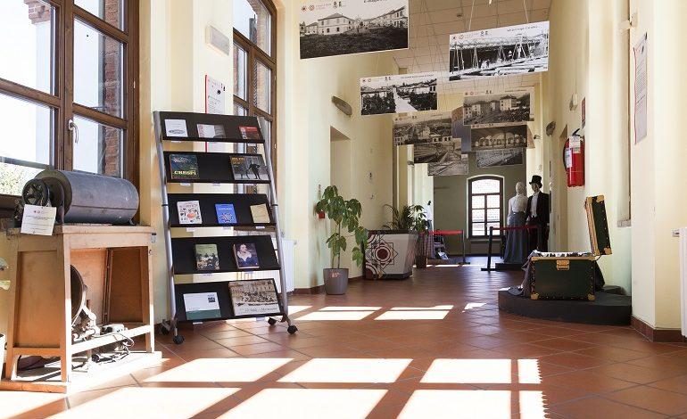 UNESCO Visitor Centre