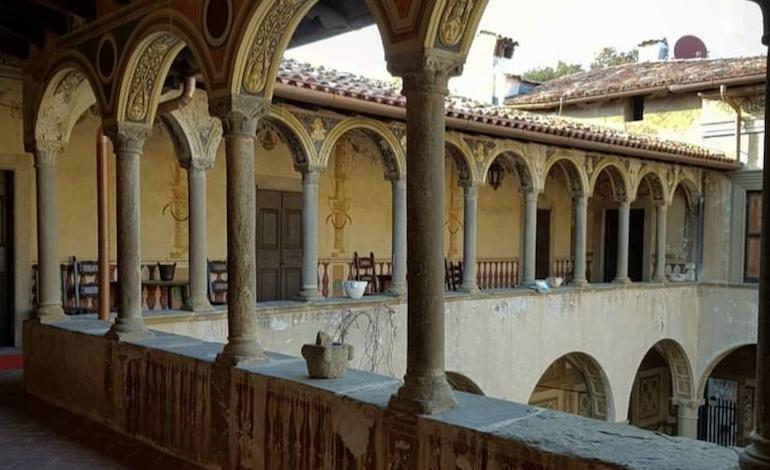 Se le Mura potessero parlare,  tour a Bergamo Alta 22 novembre