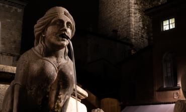 "Visita teatrale notturna Bergamo Alta ""Mura di Discordia"", 5 luglio"