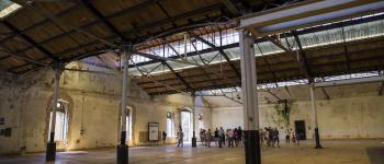 Visita guidata nel Cotonificio Crespi, 14 luglio