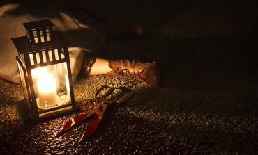 """Visita teatrale notturna """"Cronaca di un omicidio"""", 20 settembre"""