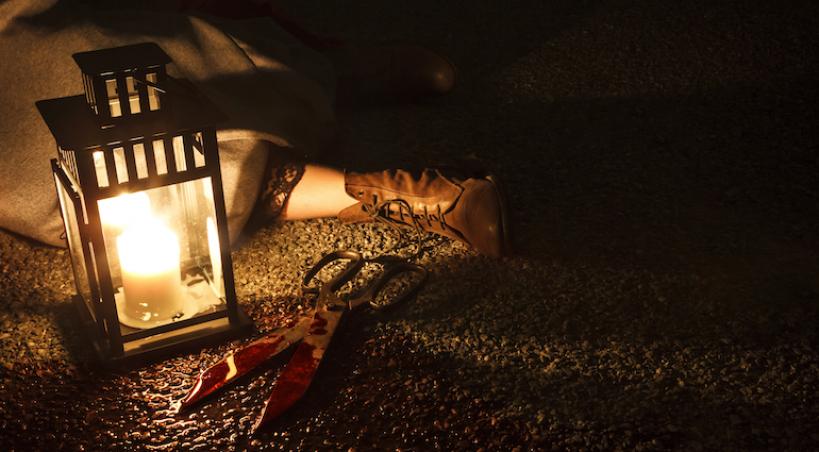 """Visita teatrale notturna """"Cronaca di un omicidio"""", 3 agosto"""