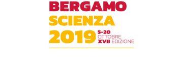Laboratorio speciale Bergamo Scienza 2019