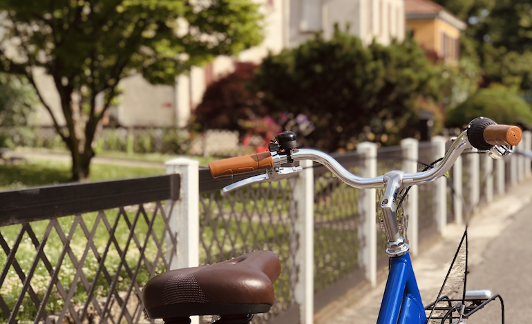 Noleggio bici
