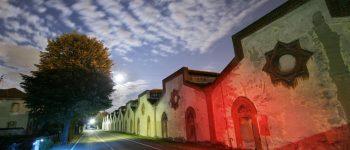 Visita notturna al villaggio Crespi, settembre e ottobre 2021