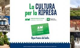 """Progetto """"La Cultura per la Ripresa"""""""