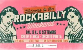 Rockabilly Weekend 2019