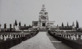 Inaugurazione del Cimitero