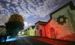 Visita notturna al villaggio Crespi, agosto e settembre 2021