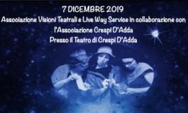 """""""Lucia, dove sei? Santa pazienza"""" spettacolo teatrale 7 dicembre"""