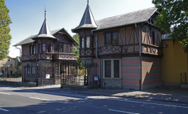 Villaggio Leumann: una città dentro la città