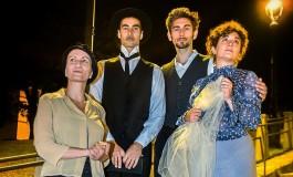 Visita Teatrale Notturna, 15 settembre: annullata causa pioggia